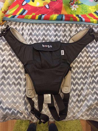 Продам рюкзак кенгуру/для переноски ребенка