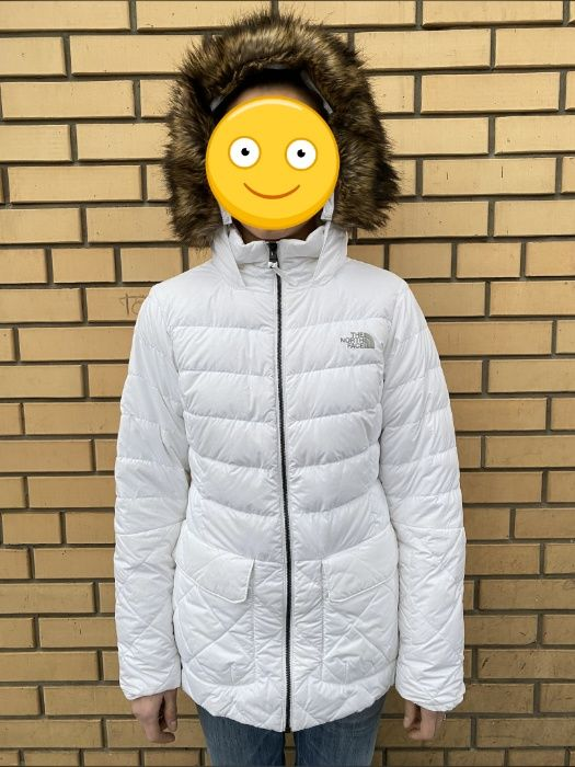 Пуховик The North Face Michael Kors Tommy Hilfiger Lacoste Napapijri Днепр - изображение 1