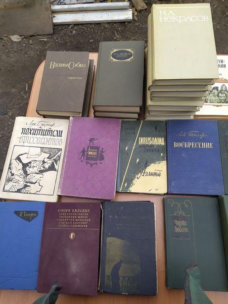 Продам кники