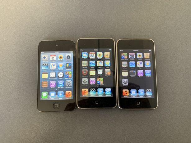 Apple iPod Touch 2G 4G на 8 16 32 GB + кабель Mp3 плеєр