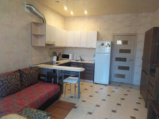 В продаже квартира 80 кв.м в новом доме на берегу Черного моря