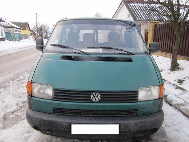 vw t 4 VW T4 Разборка Транспортер Volkswagen T4
