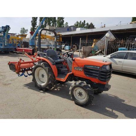 Трактор KUBOTA GB200