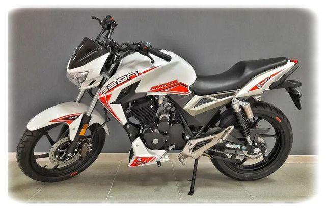 Мотоцикл GEON (Геон) Pantera S200 Классификация Дорожный