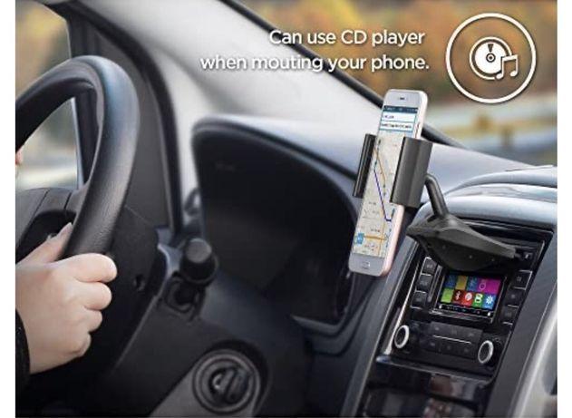 Suporte de Smartphone para carro