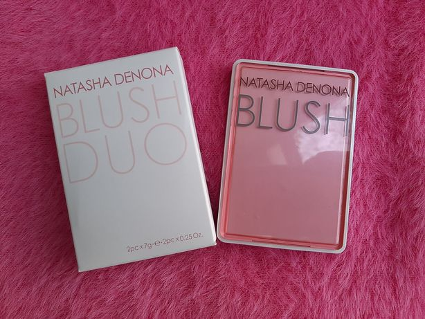 Natasha Denona Blush Duo