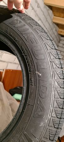 Зимняя резина 195 65 R15 Fulda Kristall Montero 3 комплект