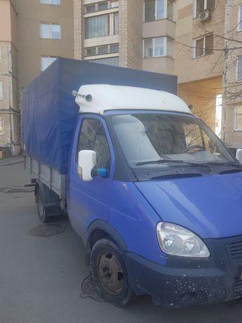 Продам ГАЗ-3302 тентова 2007р.