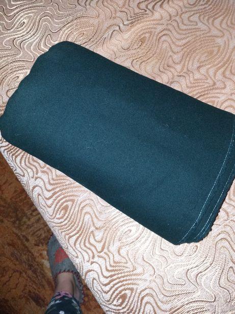 Пальтовая Ткань шерсть Италия длина 2.5 м