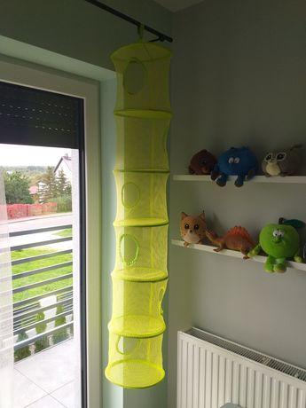 Ikea organizer na zabawki