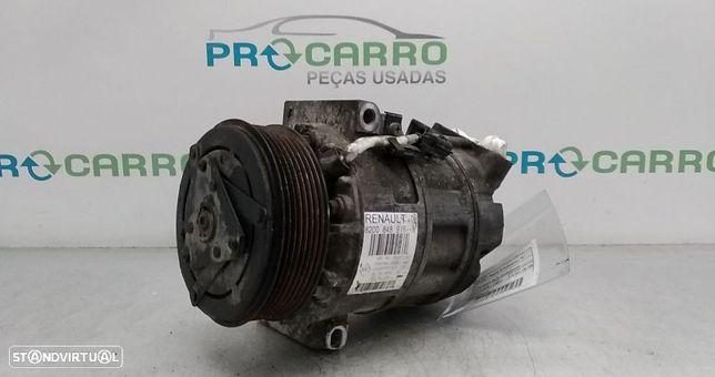 Compressor Do Ar Condicionado Renault Trafic Iii Autocarro (Jg_)