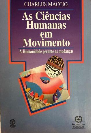 As Ciências Humanas em Movimento