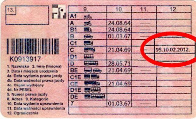 Kwalifikacja wstępna kierowców zawodowych z egzaminem państwowym