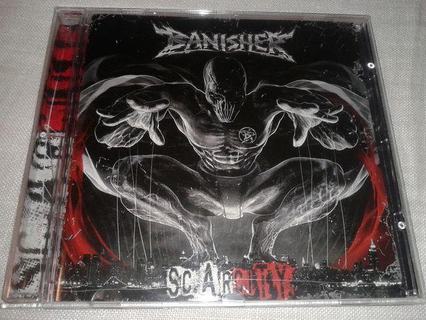 Banisher - Scarcity
