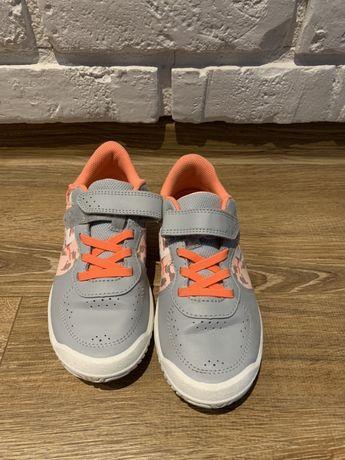 Buty sportowe dla dziewczynki rozmiar 33