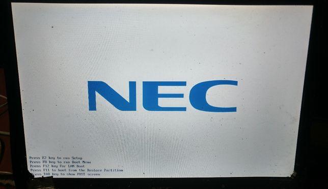 NEC Versa M Versa M380 и NEC Versa P570 разборка аналогов MSI