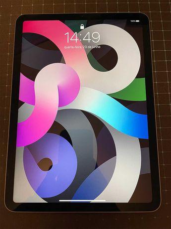 iPad Air 4ª Geração (modelo actual) 64Gb Wifi Cinzento Sideral