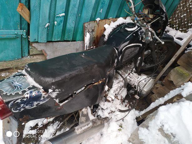 Днепр 11 мотоцикл