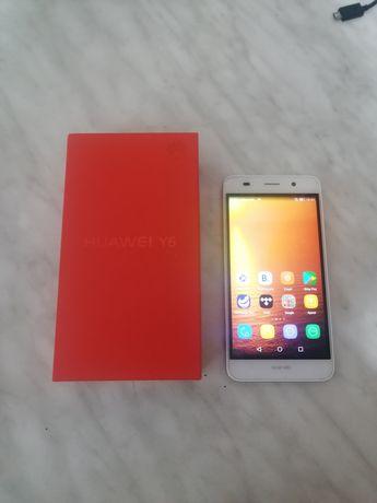 Huawei y6 stan idealny