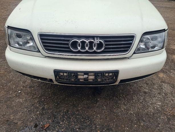 belka zderzaka przód Audi A6 C4 100