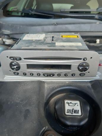 Radio alfa 147
