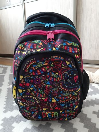 Plecak szkolny/turystyczny
