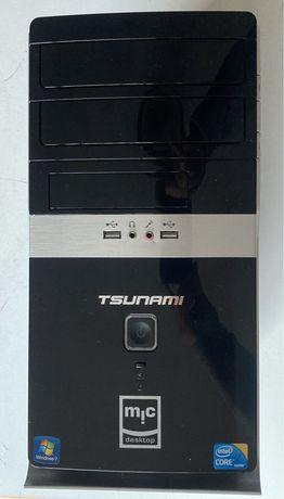 Computador Tsunami NOVO