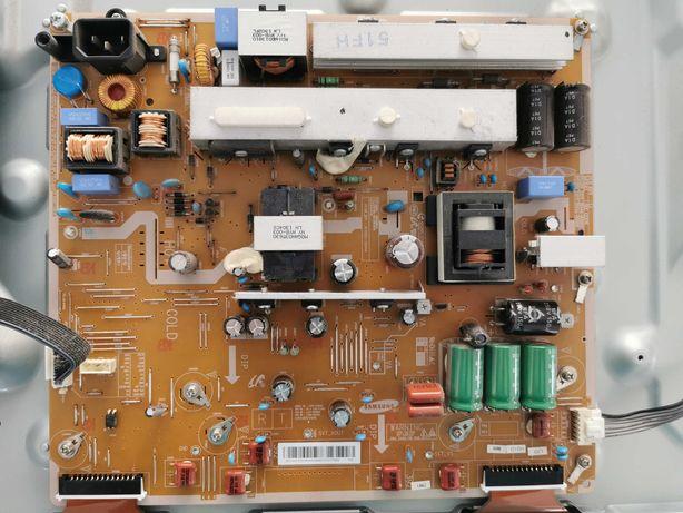 Samsung BN44_00599A fonte alimentação / X-Main Board