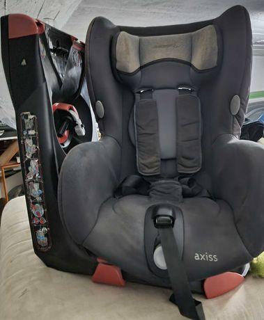 Cadeira auto rotativa Bebé Confort Assis
