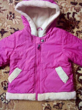 Куртка,курточка,на 1 рік,зимняя,деми,теплая,фирменная
