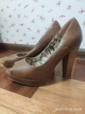 Женские туфли atmosphere