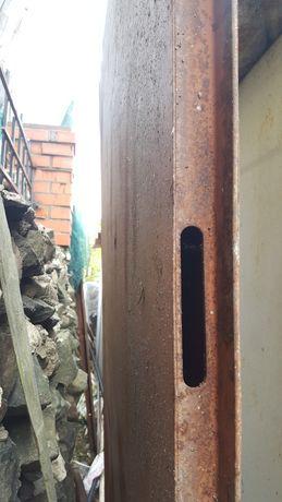 Дверь металлическая высота 2 метра