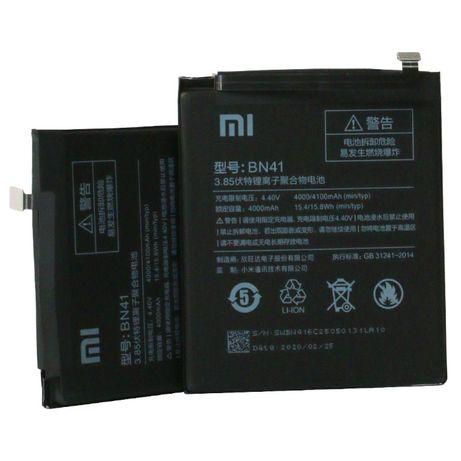 Oryginalna bateria XIAOMI REDMI NOTE 4 BN41