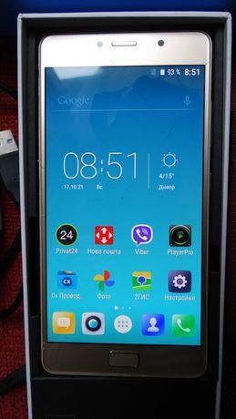 Телефон, смартфон Lenovo P2 4/64