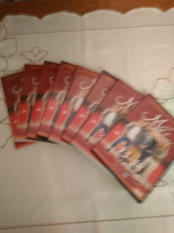 """Kolekcja 48 pierwszych odcinków """"M jak miłość"""" na DVD"""