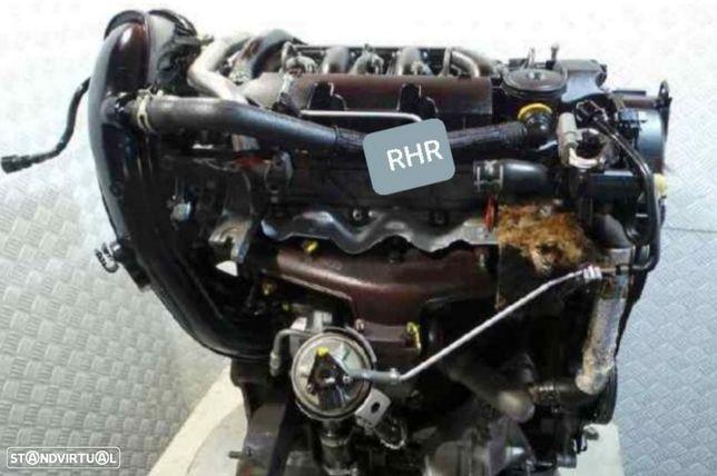 Motor Fiat Scudo Peugeot Expert 2.0Hdi 136Cv Ref.RHR