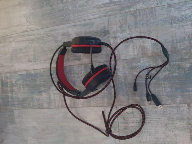 Słuchawki Genesis Neon350