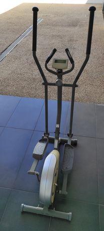Bicicleta elíptica Domyos VE 180