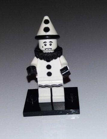 LEGO minifigures Smutny Klaun seria 10 Sad Clown