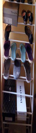 Stojak na buty 20 par