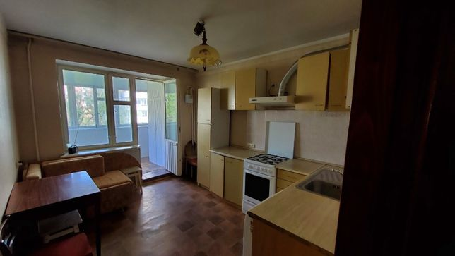 1 комн квартира с 12 метровой кухней на Педагогической. Аркадия.Фонтан