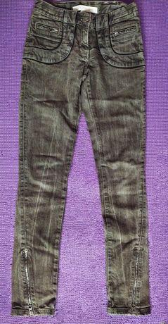 Джинсы серые Stella McCartney штаны, брюки эксклюзив