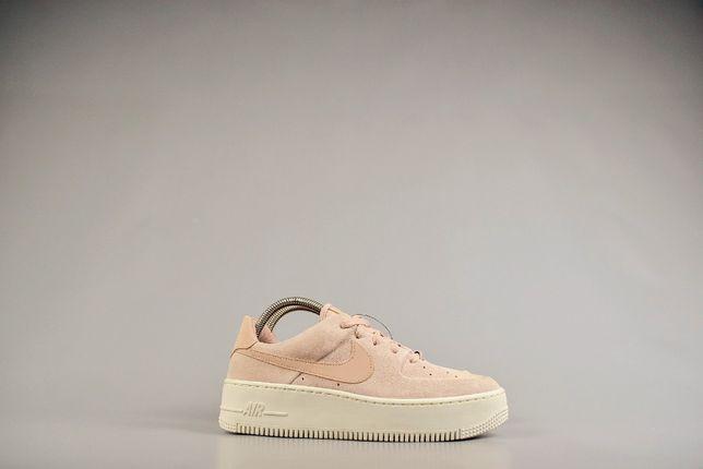 Оригинал Nike Air Force 1 кеды кроссовки 40рр найк форсы