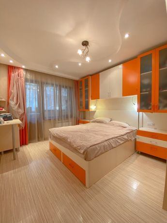 ЛФ-2 Шикарная 3- комнатная квартира на Таирова с двухконтурным котлом