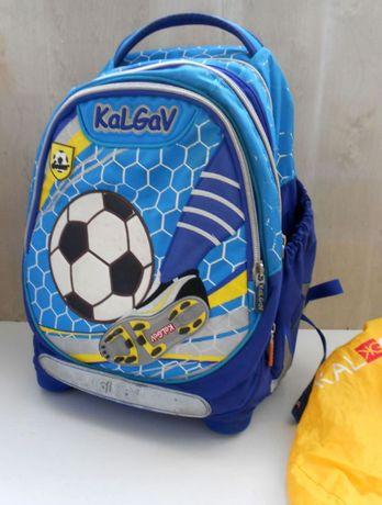 Рюкзак ранец портфель в школу KalGav Израиль