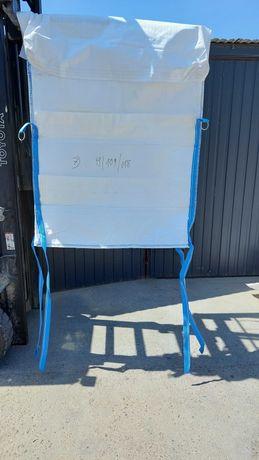 Hurtownia Worków Big Bag 41/109/115 cm worki jak na zdj
