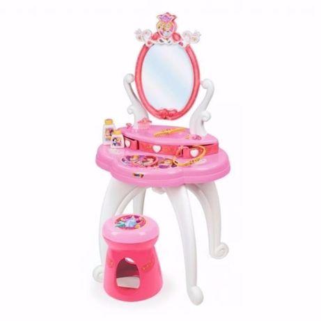 БЕСПЛ. ДОСТАВКА Туалетный столик Princess Smoby 320212, 320224, 320222