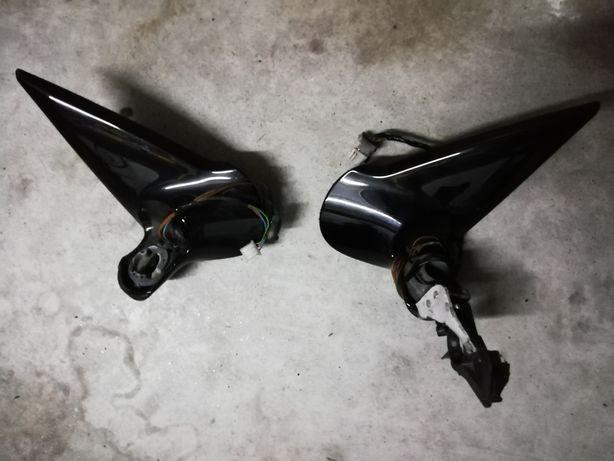 Bases de retrovisores para Peugeot 206cc em bom estado