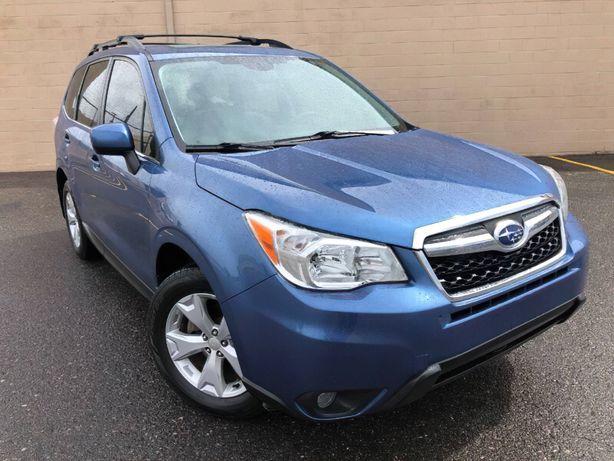 Продам 2016 Subaru Forester