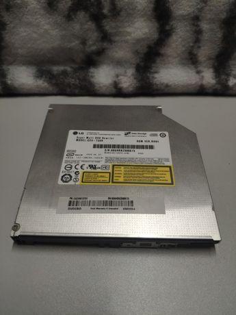 DRIVE GRAVADOR DVD LG GSA-T50N drive óptico Componente interno Preto